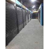 Cortinas Metalicas Kiosko,ferias,garage. Precio Por Unidad.