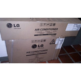 Aire Acondicionado Split Lg 18000 Btu Sp182cn. Nuevo