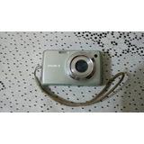 Máquina Fotográfica 12.1 Mega Pixel, 2gb De Memória