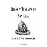 Libro De Santeria 300 Ebboses