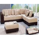 Sofa Modular, Muebles Grandes