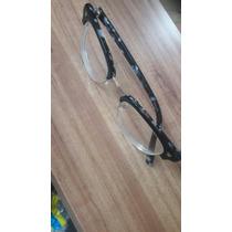 Óculos De Grau Com Armação Exclusiva/ Linha Amy Winehouse
