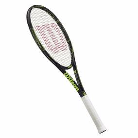 Raqueta Profesional Wilson Blade 98 18x16 4 3/8 Tennis