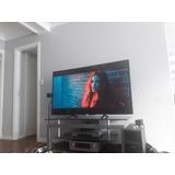 Tv Sony 60 Pulgadas! Semi Nueva