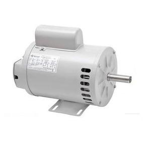 Motor Para Betoneira De 400 Litros Mono 2 C.v 1750 Rpm *