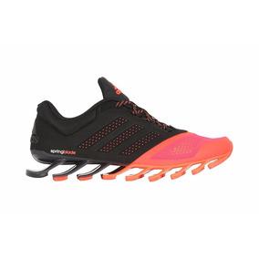 sports shoes 2b4c1 daf22 ... new zealand tenis adidas springblade rojo negro envio gratis ce348 fa170