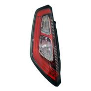 Lanterna Traseira Lado Esquerdo Original Fiat Punto