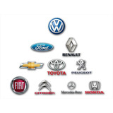 Manual Del Usuario Taller Ford Fiat Toyota Vw Chevrolet Etc.