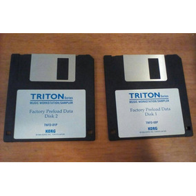 Data Factory Triton Series Original