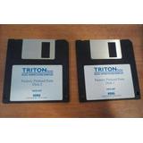Data Factory Triton Series Original
