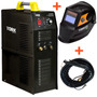 Maquina Inversor Corte Plasma Com Compressor - Ipc-9015 Tork