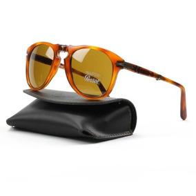 Gafas De Sol Persol Po0714 96 / 33-5221 - Cryst Envío Gratis