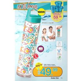Cilindro De Arabela Original-nuevo, 1l, Plástico Llevar Agua