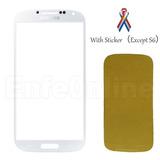 Externa Touch Pantalla Vidrio Lente Reemplazo Para Samsung