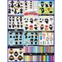 Scrapbook Digital 12 Kits Formatura /formandos