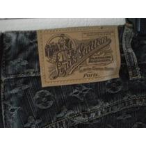 Falda Louis Vuitton Mezclilla Monogram Combinala Tu Bolsa