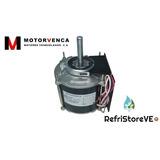 Motor Ventilador Motorvenca 1/4 Hp 220v 1550rpm Ucd-432