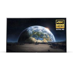 Smart Tv 65 Pol Oled Uhd 4k Sony Xbr-65a1e Com Android
