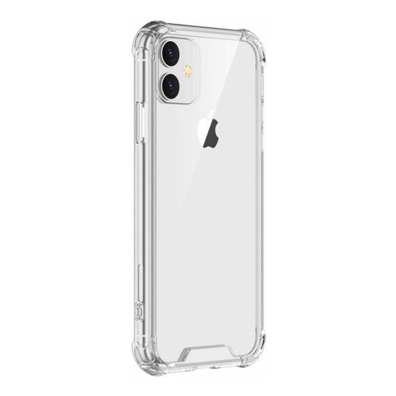 Funda Para iPhone XR Xs Max Anti Golpes Case + Vidrio Templado -