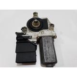 Motor Da Máquina De Vidro Traseira Esquerda Golf Gti 99
