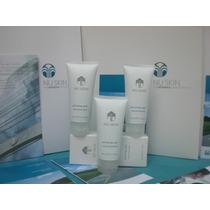 Nu Skin Polishing Peel Skin Refinisher Mascarilla Exfoliante