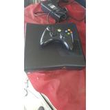 Xbox 360 Con 250 Gb Y Kinect De Regalo.