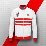 Campera River Plate adidas.