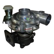 Turbo Luv D-max 2.5 - Ihi