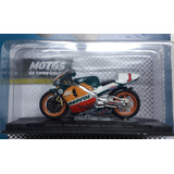 Moto Coleccion Honda Nsr 500 Michael Doohan Escala 1/24