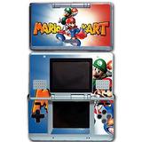 Mario Kart Luigi 7 8 Powerup Red Shell Videojuego Vinilo Et