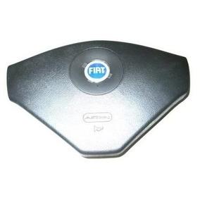 Botao Acionador Da Buzina Fiat Com Air Bag Original