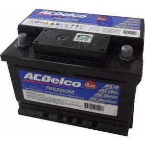 Bateria Ac-delco 60 Amperes 93373032