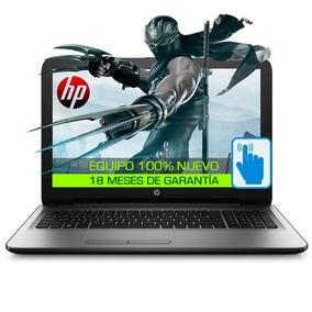 Nueva Laptop Core I3 +8gb +1tb+ Pantalla Touch+ Bluetooth