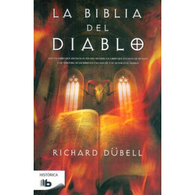Biblia Del Diablo / Dubell (envíos)