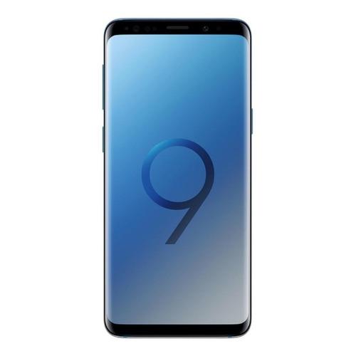 Samsung Galaxy S9 64 GB Azul-gelo 4 GB RAM