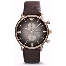 c82c0f5cdfd Emporio Armani Ar0527 De Luxo Armani Exchange - Relógios De Pulso no ...