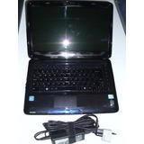 Notebook Toshiba Satellite E200 Intel Core I5