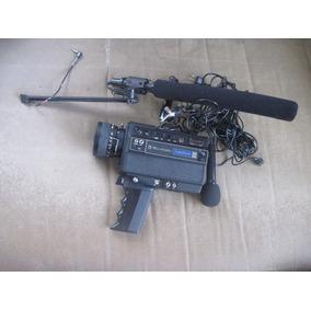 Videocamara Antigua Marca Bell&howell, Modelo Filmosonic Xl,