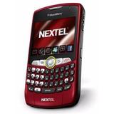 Nextel Blackberry Curve 8350i N.f Zero