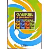 Diário Noturno - Gabriel O Pensador