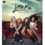 Cd : Little Mix - Salute
