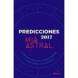 Libro Predicciones 2017 Mia Astral