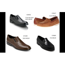 Zapatos Hombre Rockport