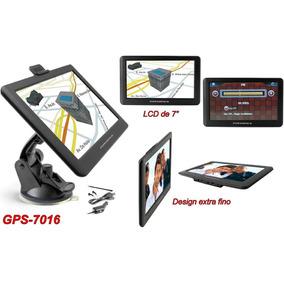 Gps Powerpack 7 - Gps 7016