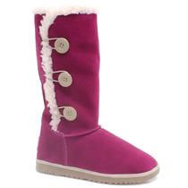 Bota Zariff Shoes Estilo Ugg Frete Grátis | Zariff