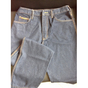 Blue Jeans Industrial Jim Clark Talla 34 Solo 2 Disponibles