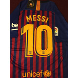 Jersey Barcelona 2018-2019 Messi