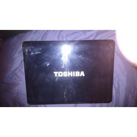 Lapto Toshiba Satelitte Para Repuesto (se Vende Por Partes)