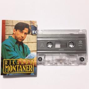 Ricardo Montaner - En El Último Lugar Del Mundo / Casete