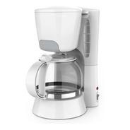 Cafetera Electrica De Filtro Antigoteo Premium 0.6 L Hommy